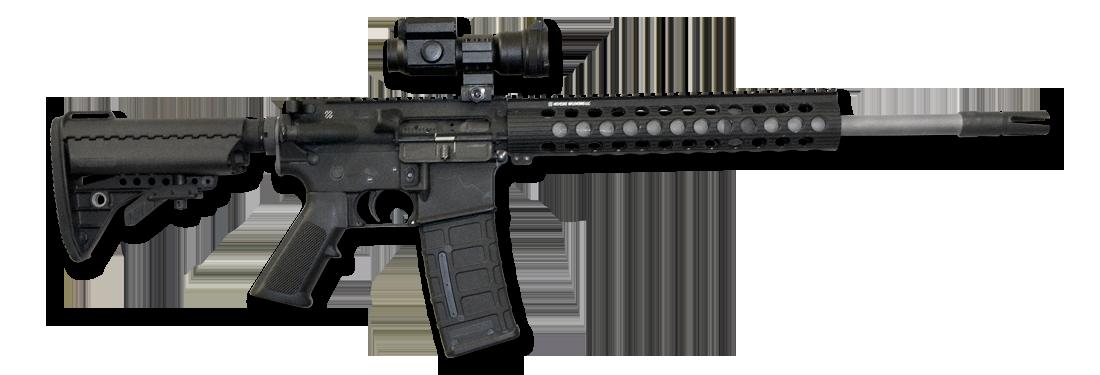 Firearms Legislation: Gun Grab or CommonSense?