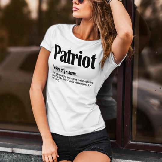 PatriotDefinitionWhiteLadiesteeETSY